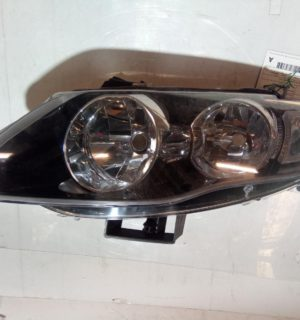 2010 FORD FALCON LEFT HEADLAMP