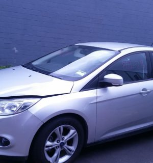 2014 FORD FOCUS RADIATOR SUPPORT