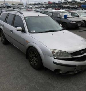 2006 FORD MONDEO RADIATOR SUPPORT