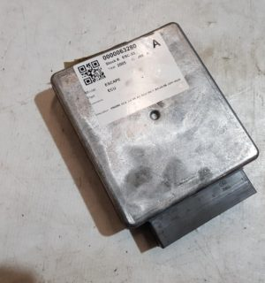 2005 FORD ESCAPE ECU