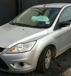 2008 FORD FOCUS RADIATOR SUPPORT