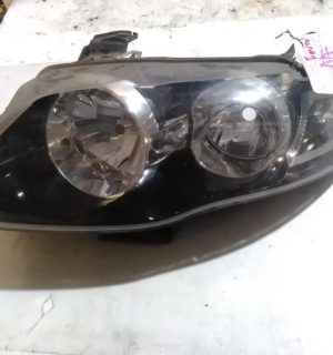 2008 FORD FALCON LEFT HEADLAMP