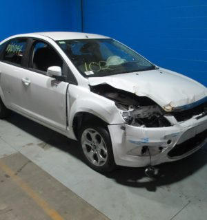 2010 FORD FOCUS WIPER LINKAGE