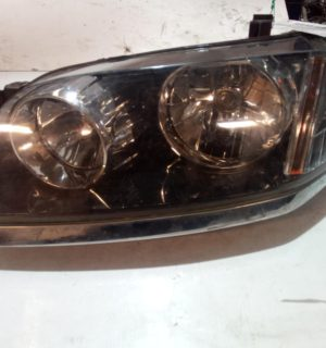 2009 FORD TERRITORY LEFT HEADLAMP