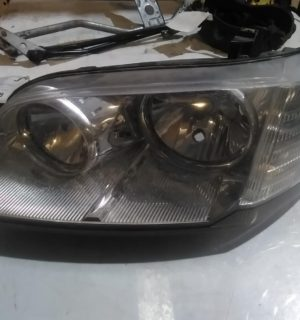 2007 FORD TERRITORY LEFT HEADLAMP