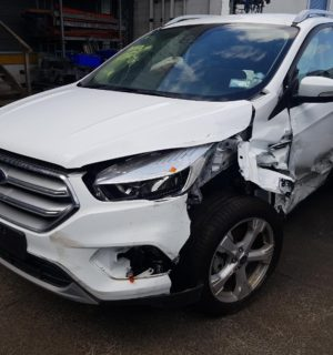 2018 FORD ESCAPE RIGHT FRONT WINDOW REG MOTOR