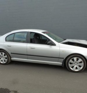 2003 FORD FALCON RADIATOR SUPPORT