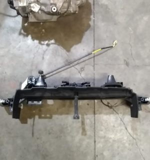 2014 FORD ECOSPORT RADIATOR SUPPORT